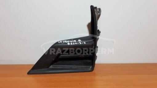 Решетка бампера переднего правая (без ПТФ) Toyota Land Cruiser (150)-Prado 2009>  5212760150