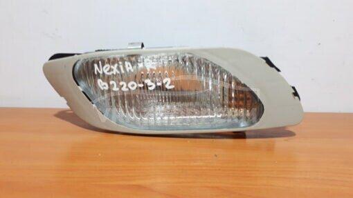 Фара противотуманная правая (ПТФ) перед. Daewoo Nexia 1995-2016