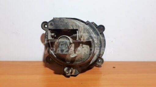 Фара противотуманная левая (ПТФ) перед. Kia Cerato 2004-2008  922012F0l