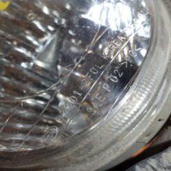 Фара противотуманная левая (ПТФ) перед. Kia Cerato 2004-2008  922012F0l 2