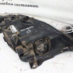 Фара левая перед. Audi Q7 [4L] 2005-2015  4L09941029A 2