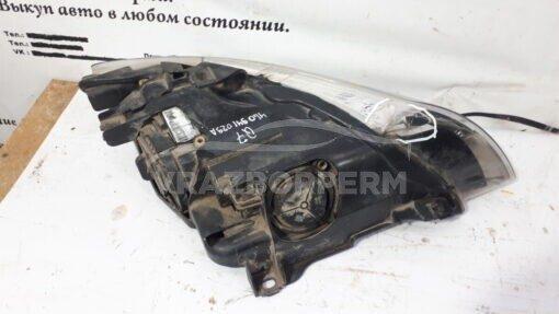 Фара левая перед. Audi Q7 [4L] 2005-2015  4L09941029A