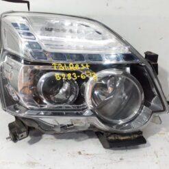 Фара правая перед. Nissan X-Trail (T31) 2007-2014   26010JG05C