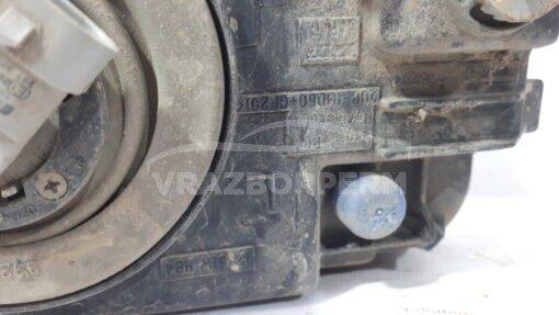 Фара противотуманная левая (ПТФ) перед. Toyota Land Cruiser (200) 2008>  8122160140