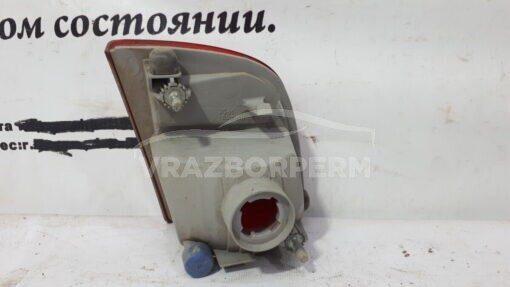 Фонарь задний правый (в бампер) Toyota Land Cruiser (200) 2008>  8145760020