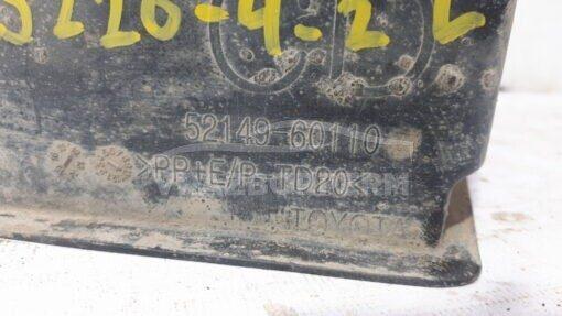 Кронштейн ПТФ правой перед. Toyota Land Cruiser (200) 2008>  5214960110