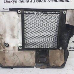 Крышка двигателя (декоративная) перед. Toyota Hilux 2005-2015  126010L050 3