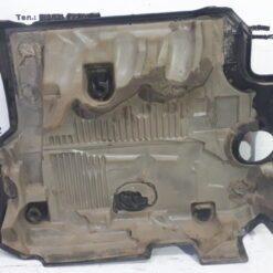 Крышка двигателя (декоративная) перед. Toyota Highlander II 2007-2013   1120931140 1