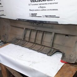 Бампер задний Daewoo Matiz (M100/M150) 1998-2015  96562595 2