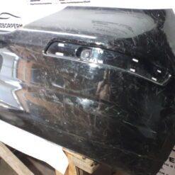 Бампер задний Nissan Tiida (C11) 2007-2014  85022EM00H 1