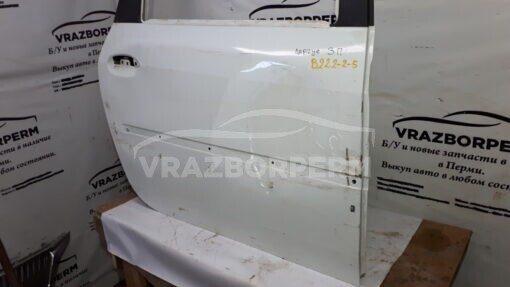 Дверь задняя правая VAZ Lada Largus 2011>   821009310R