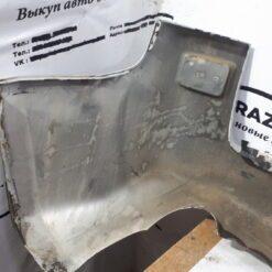Бампер задний Suzuki Grand Vitara 2005-2015   7181165J10799 6