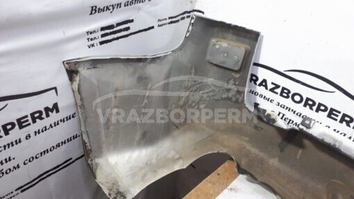 Бампер задний Suzuki Grand Vitara 2005-2015   7181165J10799