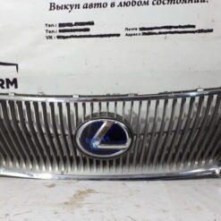 Решетка радиатора перед. Lexus RX 350/450H 2009-2015  5310148270.5310148280.5310148340