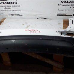 Бампер задний Mitsubishi Outlander (GF) 2012>  6410C889