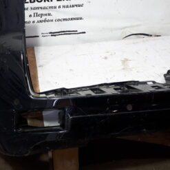 Бампер задний Toyota Land Cruiser (150)-Prado 2009>   5215960500A0, 5215960970, 5215960971, 5215960500 2