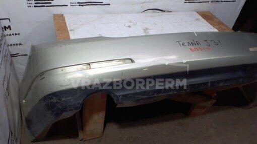Бампер задний Nissan Teana J31 2003-2008  850229W60H