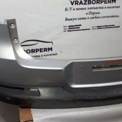 Бампер задний Volkswagen Tiguan 2007-2011  3003216100 1