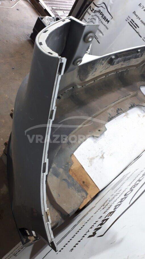 Бампер задний Volkswagen Tiguan 2007-2011  3003216100