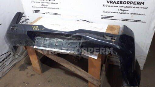 Бампер задний Suzuki Grand Vitara 2005-2015  7181177K10