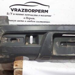 Бампер задний VAZ Chevrolet NIVA  212302804015550 2