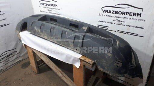 Бампер задний VAZ Chevrolet NIVA  212302804015550