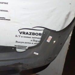 Бампер задний Kia Cerato 2004-2008  866112F200 3