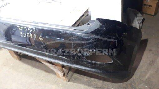 Бампер задний Lexus RX 350/450H 2009-2015  5215948100