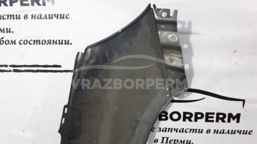 Крыло переднее левое VAZ LADA VESTA 2015>  8450102331