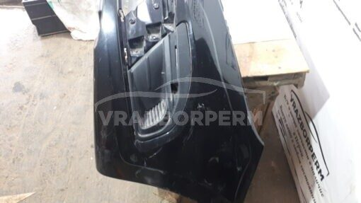 Бампер передний VAZ Lada Granta 2011>  8450100957