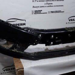 Бампер передний VAZ Lada Granta 2011>  8450100957 1