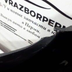 Бампер передний VAZ Lada Granta 2011>  8450100957 3