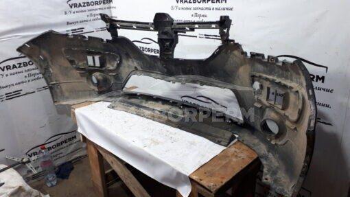 Бампер передний Renault Sandero 2014>   62022357R