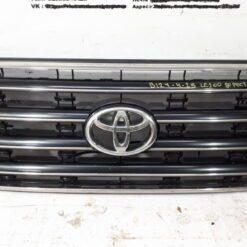 Решетка радиатора перед. Toyota Land Cruiser (200) 2008>  5310160490