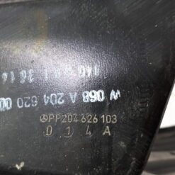 Кронштейн фары левой перед. Mercedes Benz GLK-Class X204 2008-2015  204626103 3