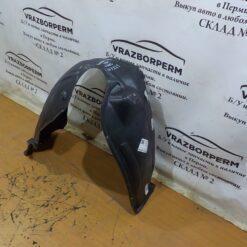 Локер (подкрылок) передний правый Toyota Camry V50 2011> 5387533190 1