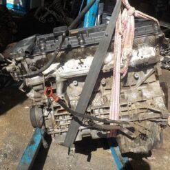 Двигатель (ДВС) BMW 3-серия E46 1998-2005 11001713978 5