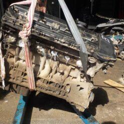 Двигатель (ДВС) BMW 3-серия E46 1998-2005  11001713978