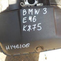 Двигатель (ДВС) BMW 3-серия E46 1998-2005 11001713978 9