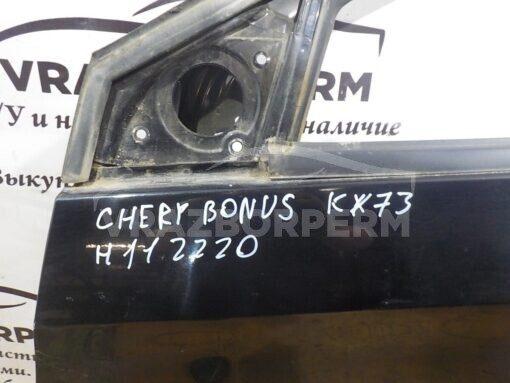 Дверь передняя левая Chery Bonus (A13) 2011-2014  A136101010DY