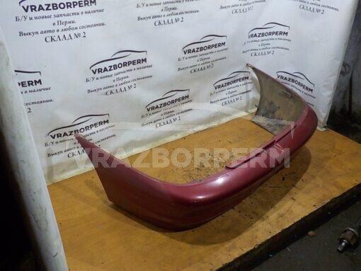 Бампер задний Chevrolet Metro (MR226) 1998-2001  91173989