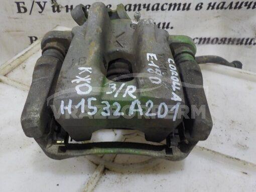 Суппорт тормозной задний правый Toyota Corolla E18 2013>  4783002101, 4782109082