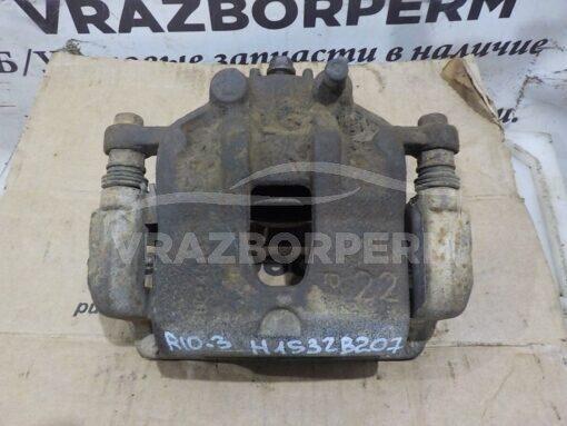 Суппорт тормозной передний левый Kia RIO 2011-2017  581104L000, 581801RA00