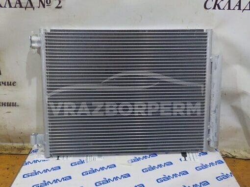 Радиатор кондиционера Renault Logan II 2014>  921006454R, 921006843R, 921001727R, 921001908R, 921006842R, 8660003630,  8660003626