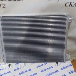 Радиатор кондиционера Renault Logan II 2014> 921006454R, 921006843R, 921001727R, 921001908R, 921006842R, 8660003630, 8660003626 1