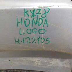 Дверь багажника зад. Honda Integra 1993-2001  68100ST7010ZZ, 76700SS0J01 2