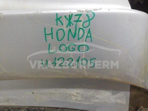 Дверь багажника зад. Honda Integra 1993-2001  68100ST7010ZZ, 76700SS0J01