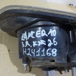 Фонарь задний правый внутренний (в крышку) Mitsubishi Lancer (CX,CY) 2007>  8330A656 2