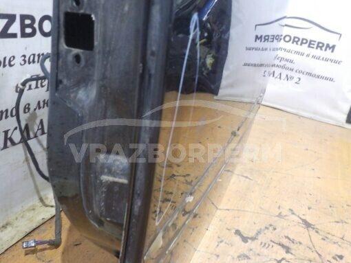 Дверь задняя левая Opel Astra H / Family 2004-2015  13162876