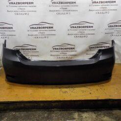 Бампер задний Toyota Corolla E15 2006-2013  5215912B30, 5215912941, 5215902976 6